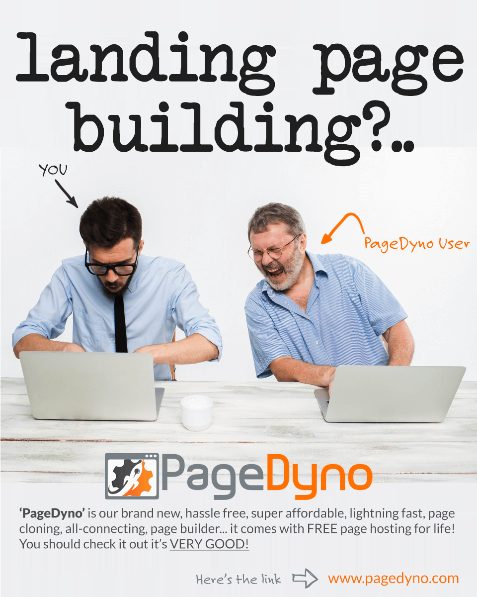 PageDyno Beta - Check It Out