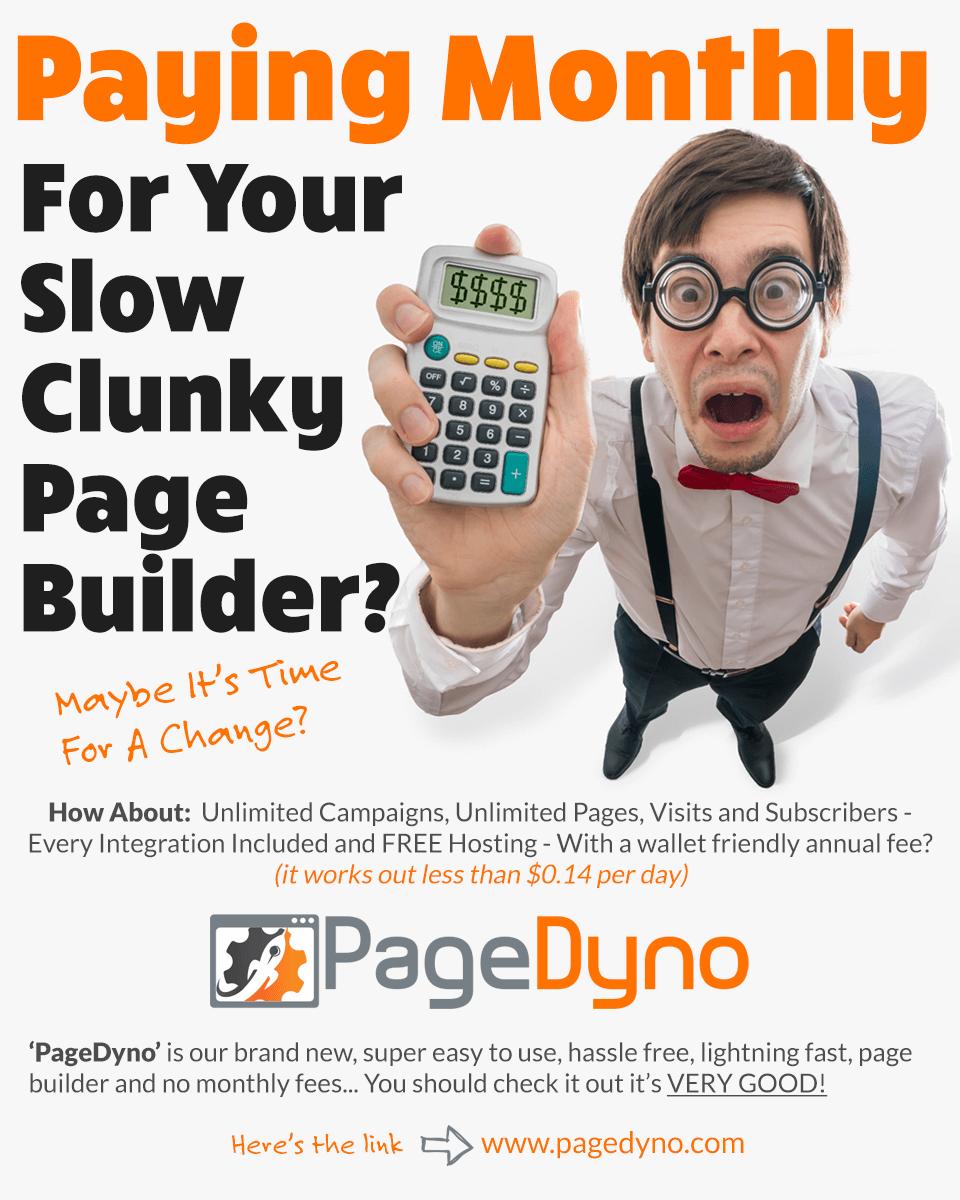 PageDyno.com - Click Here